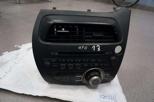 Nawigacja z wyświetlaczem Honda Civic Ufo VIII generacja 06-11