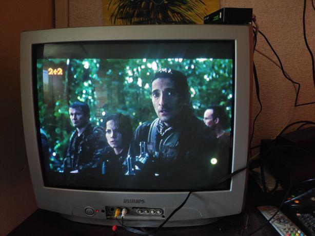 Продам телевизор филлипс