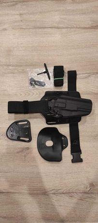 Kabura na broń/asg Safariland GLS 578