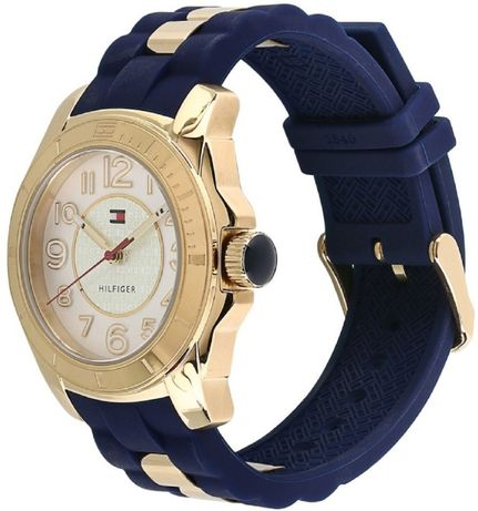 шикарные часы Tommy Hilfiger оригинал USA