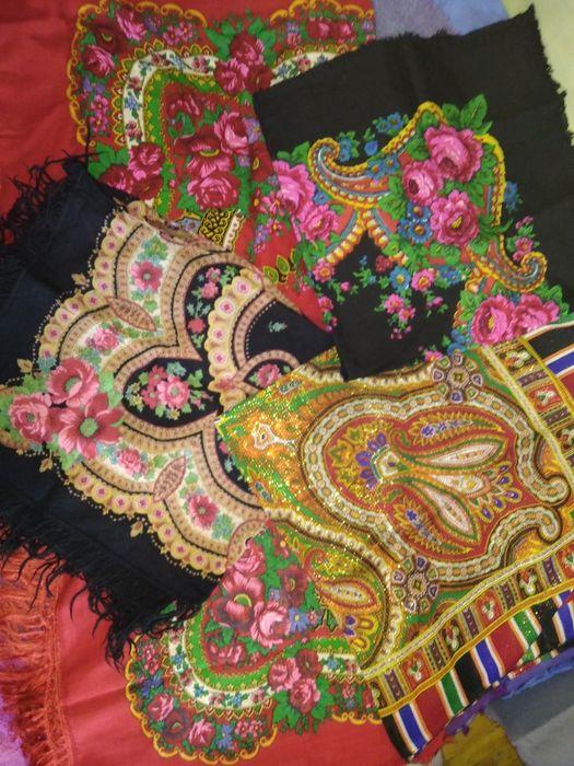 Платки и шали,палантины Киев - изображение 1