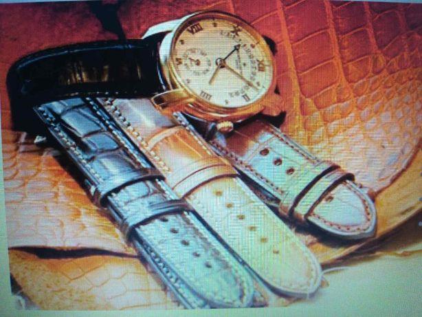 Ремонт, пошив ремешков для часов, ремней, замена пряжек
