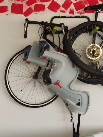 Cadeira de criança bicicleta