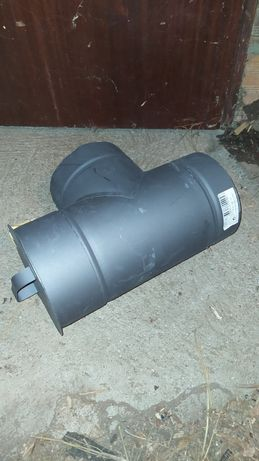 tubo de fugao 150mm