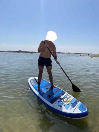 Vendo prancha de stand up paddle Hidro Force 10