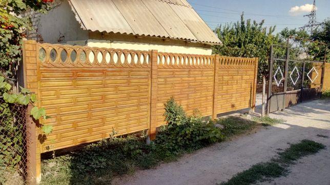 секционный забор винницкая область