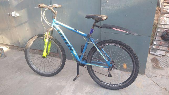 Велосипед горный ТОТЕМ
