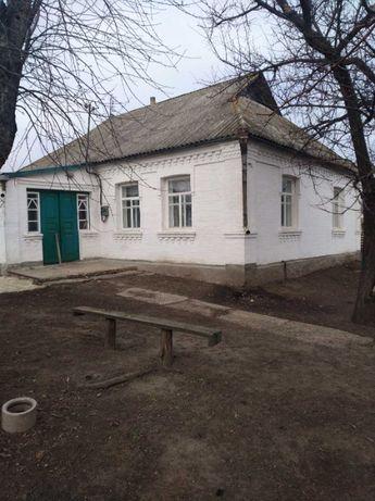 Продам будинок с. Пустоварівка