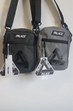Мессенджер Palace /сумка через плече/carhartt/supreme/Бананка