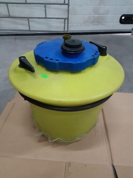 Nowy kompletny rozwadniacz opryskiwacza Pilmet