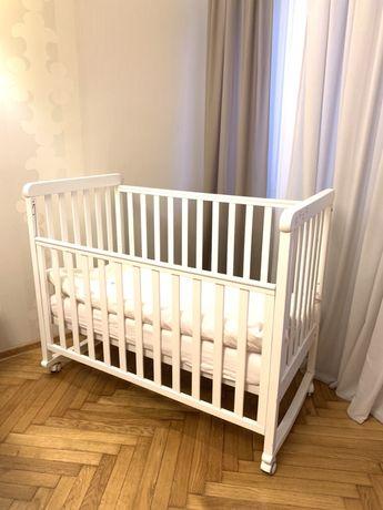 Кровать Верес Соня +матрац