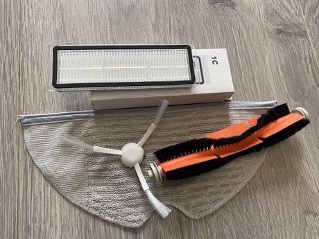 Фильтр для робота пылесоса Xiaomi Mi Robot Vacuum-Mop 1С