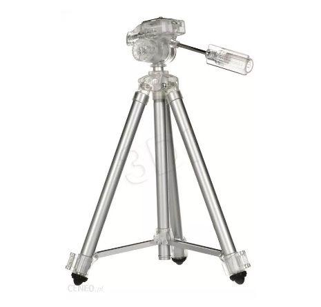 Lekki statyw fotograficzny i do kamery 112cm, model DT-310