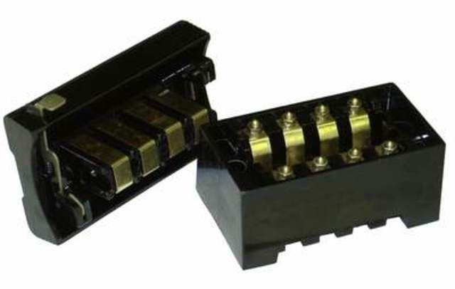 Продам блок испитательный БИ-4