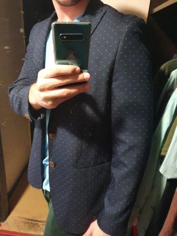 Піджак паті-лук/пиджак Piazza Italia (50 р)