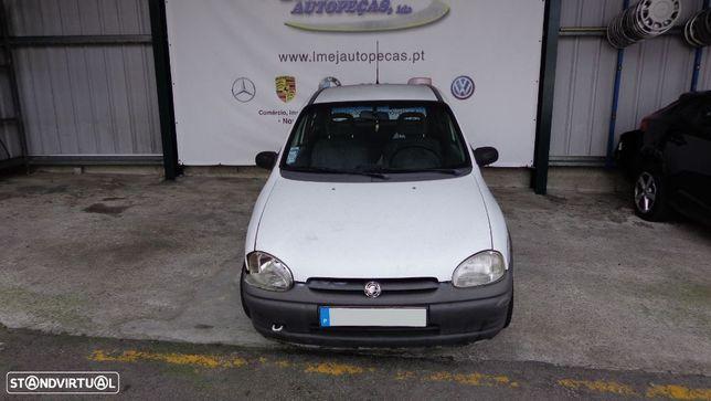 Opel Corsa B 1.2i, para peças