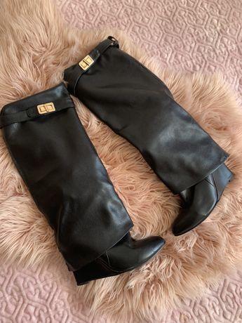 Сапоги Givenchy брендовые