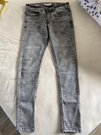 Spodnie jeans Cropp W28 L32
