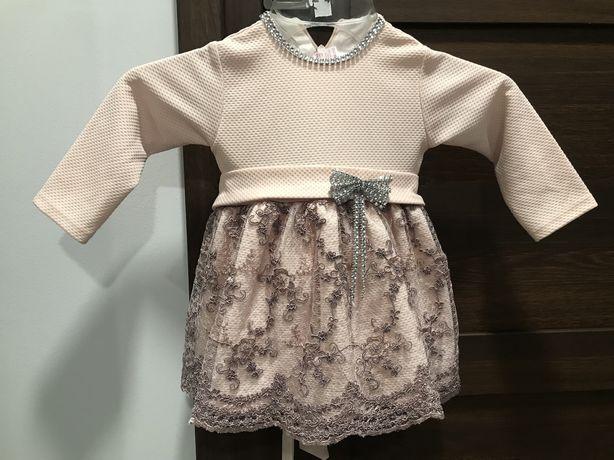 Sukienka roz.62