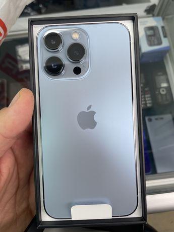 iPhone 13 pro 256gb sierra blue rsim