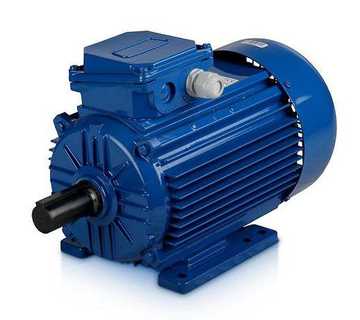 Генератор на постоянных магнитах 7 кВт 500 об/мин