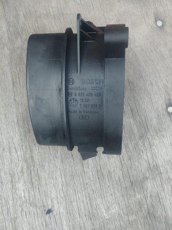 Датчик Розходомер воздуха BMW e46 2.0 дизель 0928400468