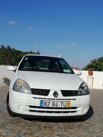 Renault Clio dCi 1.5 - Comercial