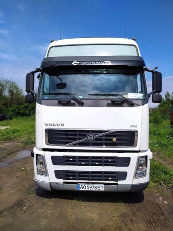 Продам Volvo FH13 480