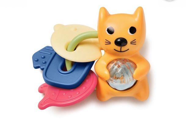 Skip Hop Carters игрушка грызунок