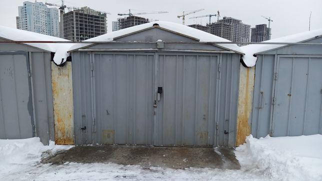 Продам гараж Позняки  1, ул Урловская