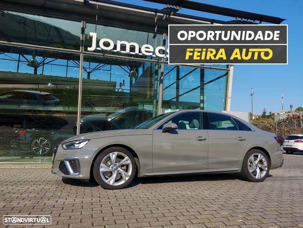 Audi A4 35 TDI S-line Stronic 163cv