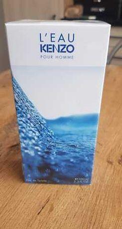 Woda toaletowa L'eau Kenzo pour Homme