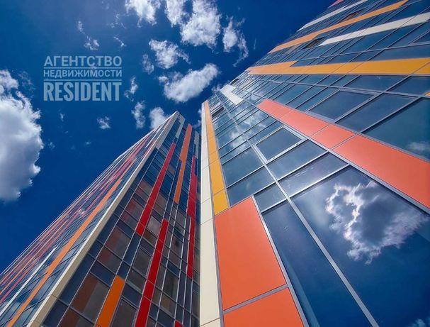 ЖК Фестивальный 189м2 Park Residence Панорама Женева Комфорт Сити Loft