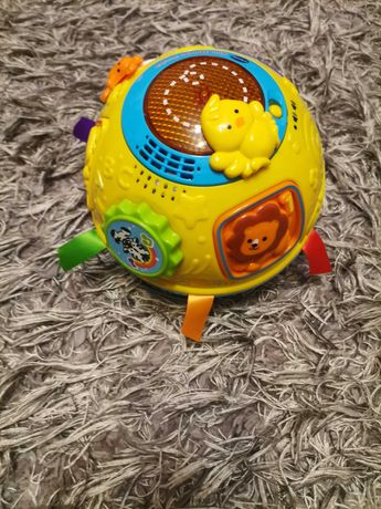 Hula kula Vtech zabawka dla niemowląt