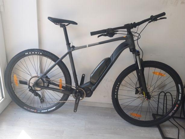 Rower elektryczny Merida Big Nime 300 SE