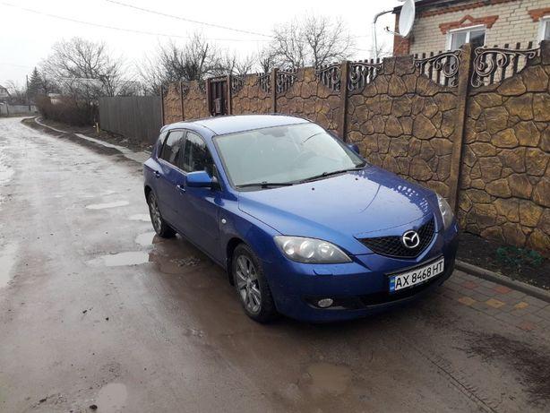 Продам Mazda 3 6'700