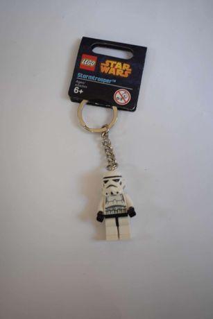 Lego brelok Stormtrooper