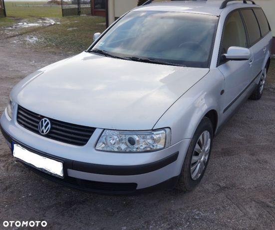 Volkswagen Passat Volkswagen Passat 1.9 Bardzo dobry stan