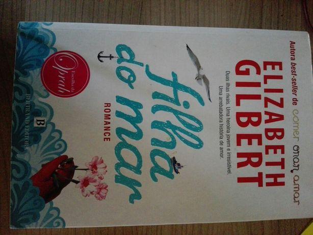 Filha do mar - Elizabeth Gilbert