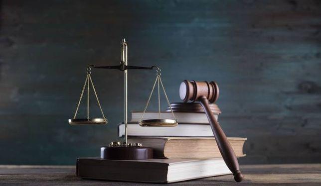 Виконуємо дипломні, курсові, магістерськіроботи, наукові статті з прав