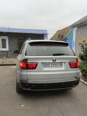 Продаю BMW X5, 2007