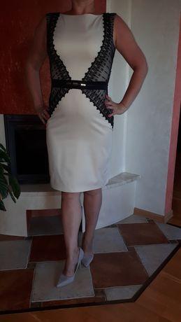 Sukienka firmy Ryłko rozmiar 38