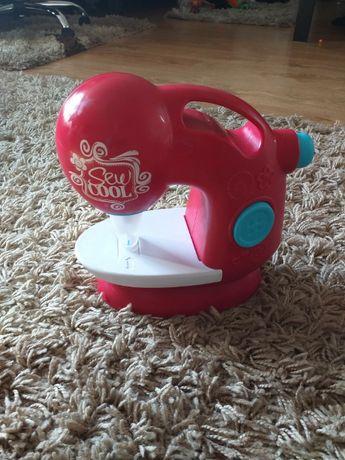 Maszyna do szycia dla dzieci sew cool
