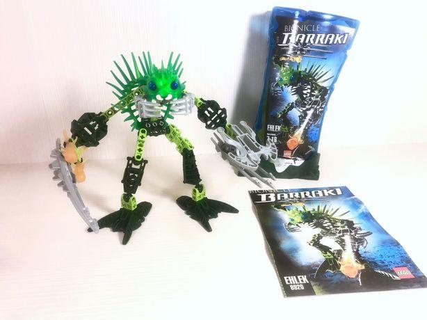 LEGO Bionicle 8920 - Ehlek - Лего Бионикл