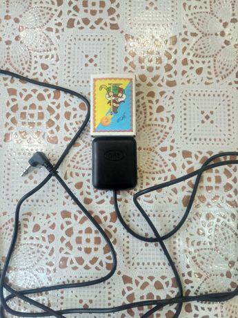 Внешняя GPS антенна 3,5 AUX