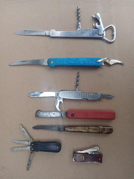 Нож открывалка СССР