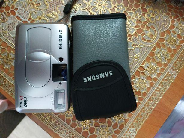 Фотоаппарат плёночный Samsung