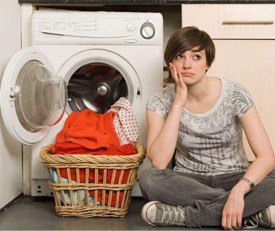 Ремонт стиральной машины в день обращения!