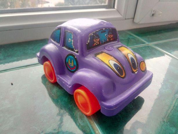 Машинка для малыша 2-3 лет