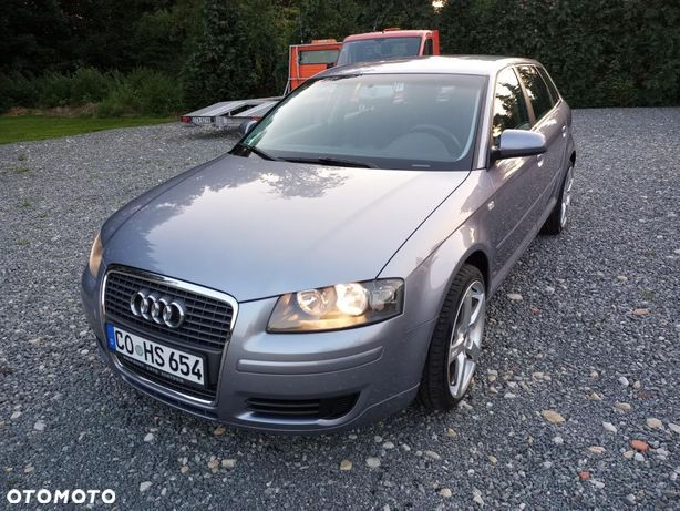 Audi A3 1.6 Benz. 102 KM, Klimatronik, Super stan !